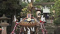 大東宮 - 明治期開拓の沖縄・北大東島に鎮座、9月例祭は島最大の行事、沖縄角力・江戸相撲