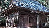 高座神社(南相馬市) - 相馬氏の崇敬も、江戸初期に衰微、江戸後期に式内社に比定
