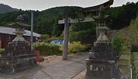 賀茂神社 兵庫県丹波市氷上町賀茂
