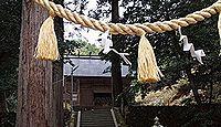 比沼麻奈為神社 - トヨウケビメノカミが天降った伊勢の神宮外宮元宮、元伊勢の一つ