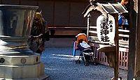 雷電神社 群馬県邑楽郡板倉町のキャプチャー