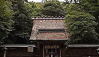 若狭彦神社 - 若狭国一宮 御祭神は山幸彦、古事記でも失態、当地でも失態が神事に