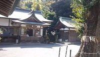 宗像大社(中津宮) - 御祭神は宗像三女神タギツヒメ、秋季大祭や七夕祭も有名