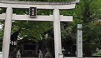 杉山神社 神奈川県横浜市西区中央のキャプチャー