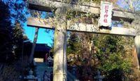 川勾神社 神奈川県中郡二宮町山西のキャプチャー