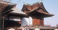 潮崎神社 広島県福山市松永町のキャプチャー
