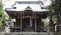 熊野新宮 神奈川県鎌倉市極楽寺のキャプチャー