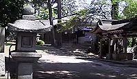 山津照神社 - 神功皇后の御陵候補?ともされる息長古墳群、9月に鎌倉期以来の角力神事