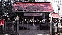 白山神社(仙台市) - 奈良以前の創祀、江戸前期の社殿、藩主も楽しんだ例祭は流鏑馬