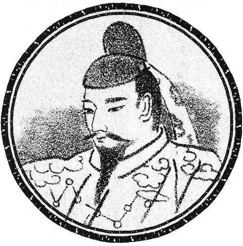 大長谷王(おおはつせのみこ=オオハツセ=雄略天皇)