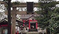 氷川神社 埼玉県川口市元郷のキャプチャー