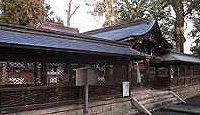 那波加神社 - 太古に鎮座、延暦寺と深い関係で天台宗の三十番神の一つ、4月に神輿渡御