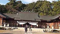 山口縣護國神社 - 1945年までに22社もの官祭招魂社が創建された山口県の指定護国神社