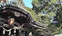 筑波山神社 茨城県つくば市筑波のキャプチャー
