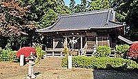 佐倍乃神社 - 往古より「道祖神」と崇敬受け、式内を合祀、4月例祭に「道祖神神楽」