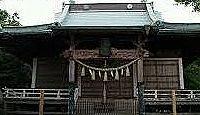 二宮神社(三宅村) - 式内四社を合祀した、三島大明神の祭祀を祀る神社
