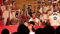福島天満宮 - 左遷途次に旅情を慰めてくれた地を菅原道真が「福島」と名付けた地に鎮座