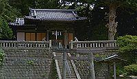 御霊神社(葉山町) - 鎌倉初期に弓の得意な武士が藤沢宮前を勧請、1月に御奉射神事