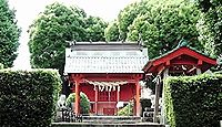 五穀神社 福岡県久留米市通外町のキャプチャー