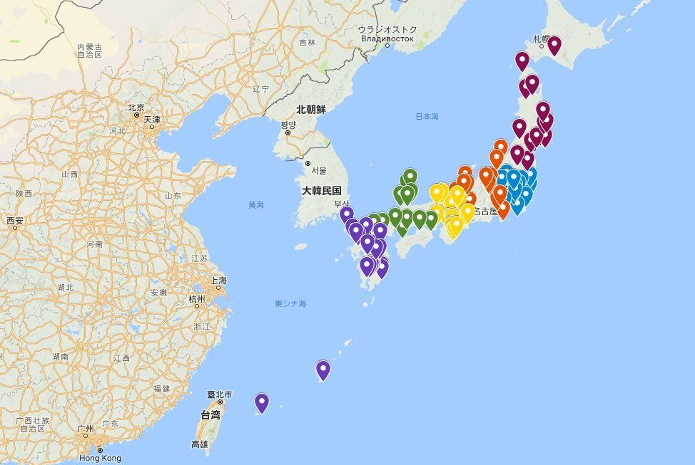 詩でたどる日本神社百選とは?のキャプチャー