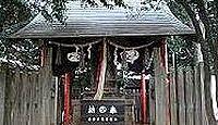 時平神社(小板橋) - 大和田から昭和期に分社した時平神社四社の一社、社殿三面の彫り物