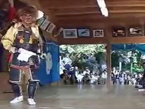 高知県の重要無形民俗文化財のキャプチャー