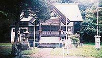 徳山大神宮 - 北海道松前、中世に創祀、江戸初期に正式に伊勢神宮を勧請した渡島国一宮