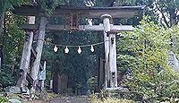 小菅神社(飯山市) - 役小角が開山した信州三大修験霊場の一つ、3年に一度の柱松神事