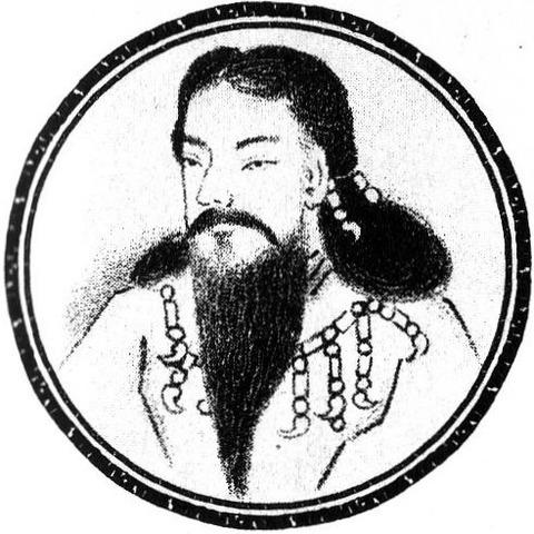 綏靖天皇のキャプチャー
