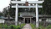 白子神社(米沢市) - 奈良期創建、米沢の町発祥、上杉鷹山が藩政改革と倹約を誓った社