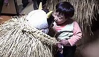 重要無形民俗文化財「遊佐の小正月行事」 - 来訪神アマハゲ、組み合わせに特徴(山形)のキャプチャー