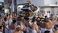 谷上神社 - 上総十二社で、玉前六社・山内四社に含まれない一社、御祭神・由緒は不明