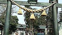門田稲荷神社 - 三大縁切稲荷