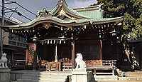 宮浦神社 兵庫県姫路市家島町宮のキャプチャー
