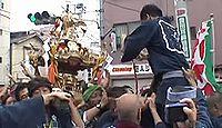 櫻木神社 東京都文京区本郷のキャプチャー