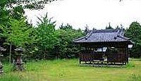 小山田神社(宇佐市) - 宇佐神宮前史、鷹居神社は往来の人が無礼だからと八幡神が遷座