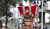 都夫久美神社 大阪府八尾市水越のキャプチャー