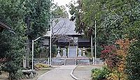 加良比乃神社 - 三重県津市、式内社の古社、元伊勢「阿佐加藤方片樋宮」の伝承地