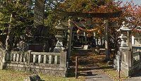 市之瀬神社 石川県加賀市山代温泉のキャプチャー