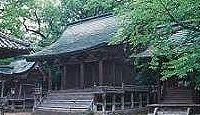 別宮八幡社 - 国東半島、宇佐神宮の五つの別宮の一つ、7月の御田植祭と、楼門・潮観橋