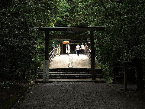 伊勢神宮125社めぐりのキャプチャー