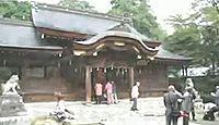 乎加神社 - 允恭天皇の勅命で創建された五穀蚕麻の神、伊勢神宮遷宮時に譲り受けた社殿