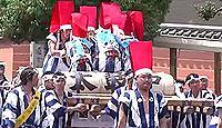 生玉夏祭とは? - 大阪の夏の風物詩、大阪三大夏祭りの一つ、70年ぶりに渡御列が復活