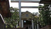 飛行神社 - 京都八幡市、飛行原理を発見した二宮忠八が創建、航空機事故犠牲者を合祀