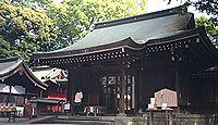 氷川神社 埼玉県川越市宮下町のキャプチャー