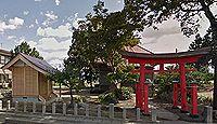 遠賀神社(外内島) - 出羽領主武藤氏と社司の対立で荒廃、江戸中期以降に再建の記録
