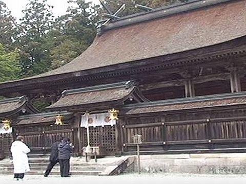 和歌山県の神社