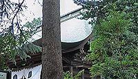 大宝八幡宮 - 飛鳥朝からの古社、相川七瀬も勧める「大いなる宝」宝くじ当選パワースポット
