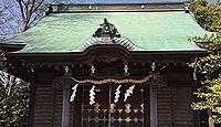 有鹿神社 - 海老名の総氏神、相模国で国史に叙位が明記される三社の一つ、水引き祭り