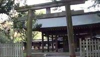 日前神宮・國懸神宮 - 八咫鏡に先行して制作された鏡が御神体、天岩戸隠れと天孫降臨